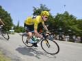 Тур де Франс. Фрум уверенно побеждает на Мон-Венту