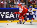 Дания – Южная Корея 3:1 видео шайб и обзор матча ЧМ-2018 по хоккею