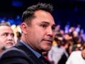 Де Ла Хойя: Ломаченко - в ТОП-3 лучших боксеров мира