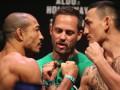 UFC 212: результаты боев и бонусы шоу