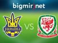 Украина - Уэльс: Как закончится матч? (опрос)