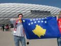 FIFA разрешила сборной Косово играть с другими национальными сборными
