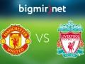 Манчестер Юнайтед - Ливерпуль 3:1 трансляция матча чемпионата Англии