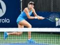 Ястремская прошла во второй раунд турнира в Италии, обыграв российскую теннисистку