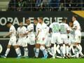 Гент - Вольфсбург 2:2 видео голов и обзор матча Лиги Европы