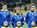 Экс-защитник сборной Украины не получил удовольствия от матча с Литвой