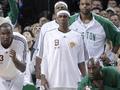 NBA Finals-2010. Скамейка Селтикс сокрушает Лейкерс
