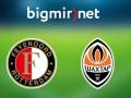 Фейеноорд – Шахтер 0:0 онлайн трансляция матча Лиги чемпионов