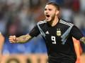Икарди не попал в заявку сборной Аргентины на Кубок Америки - СМИ