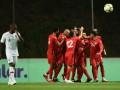 Голкипер сборной Туниса симулировал, чтобы его партнеры могли поесть