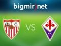 Севилья - Фиорентина 3:0 трансляция матча Лиги Европы