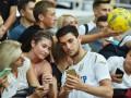 Яремчук: Степаненко не хватало в матче с Нигерией, он - лидер команды