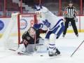 НХЛ: Оттава обыграла Торонто, Питтсбург уступил Филадельфии