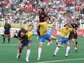 Российская Премьер-лига: Амкар уверенно переиграл Луч-Энергию