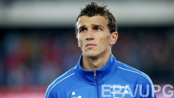 Экс-футболист «Рубина» дисквалифицирован на2 года заупотребление кокаина