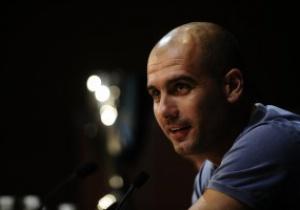Гвардиола: Молодые футболисты Барселоны еще не пресыщены победами