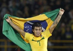 O Globo: Динамо усилится перспективным игроком Крузейро
