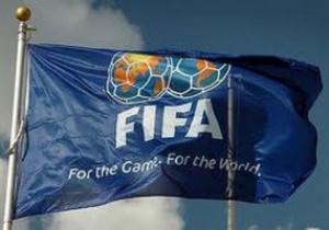 FIFA будет платить за информацию  о договорных матчах