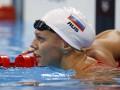 Российская пловчиха сравнила Олимпиаду с войной