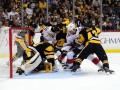 НХЛ-2017/18: турнирная таблица