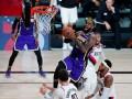 НБА: Лейкерс обыграли Портленд, Орландо уступил Милуоки