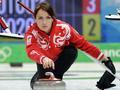 Керлинг: Россиянки добывают первую победу