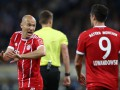 Лидер Баварии недоволен поведением своего партнера по команде