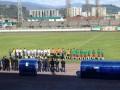 В ДНР заявили о создании собственного чемпионата по футболу
