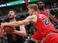 НБА официально утвердила план возобновления сезона
