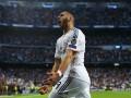 Фотогалерея: Как Реал с Баварией в Мадриде разобрался