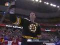 Хара установил рекорд NHL по силе броска