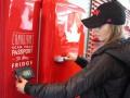 Канадцы привезли пиво с собой на Олимпиаду в Сочи
