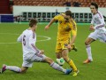 Юношеская сборная Украины добывает первую победу на Мемориале Гранаткина