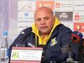 Министр спорта ЮАР требует отставки украинского тренера Ростова за расизм