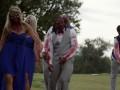 Игрок НФЛ устроил свадьбу в стиле сериала