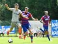 Шахтер не сумел обыграть Юрдинген в товарищеском матче