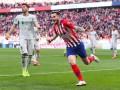 Атлетико - Хетафе 2:0 видео голов и обзор матча Ла Лиги