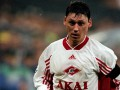 Умер известный украинский футболист Илья Цымбаларь