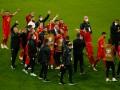 Германия - Северная Македония 1:2 видео голов и обзор матча квалификации ЧМ-2022