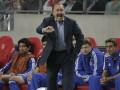 Газзаев и его команда. Сборная разочарований украинской Премьер-лиги