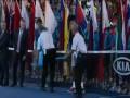 Ноги не держат. Изнеможенные Джокович и Надаль  после шести часов тенниса