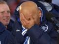 Источник: Тренер Анжи ударил тренера Зенита