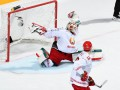 Прогноз букмекеров на матч ЧМ по хоккею Словения - Беларусь