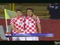 Украинская победа. Хорватия побеждает Эстонию