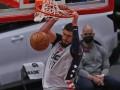 Лень впервые в карьере сыграет в плей-офф НБА