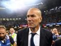 Зидан подтвердил уход защитника Реала