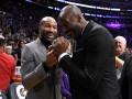 Приветствуем в легендарном клубе: реакция баскетбольного мира на вывод номеров Брайанта