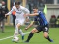 Малиновский помог Аталанте вырвать ничью в матче с Фиорентиной