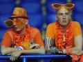 Все в оранжевом. Голландцы просят харьковчан поддержать их сборную в матче с Португалией