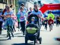 Открыта регистрация на семейный забег Family Run на 8th Nova Poshta Kyiv Half Marathon